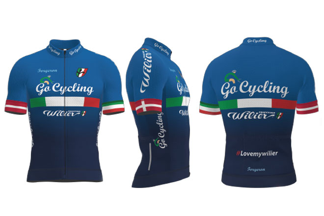 forgeron-cykeltøj